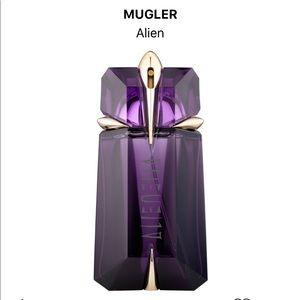 Alien by Mugler